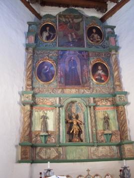 Altarpiecesanmiguel