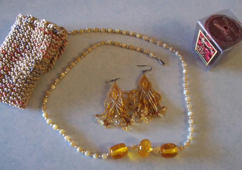 Ambergift