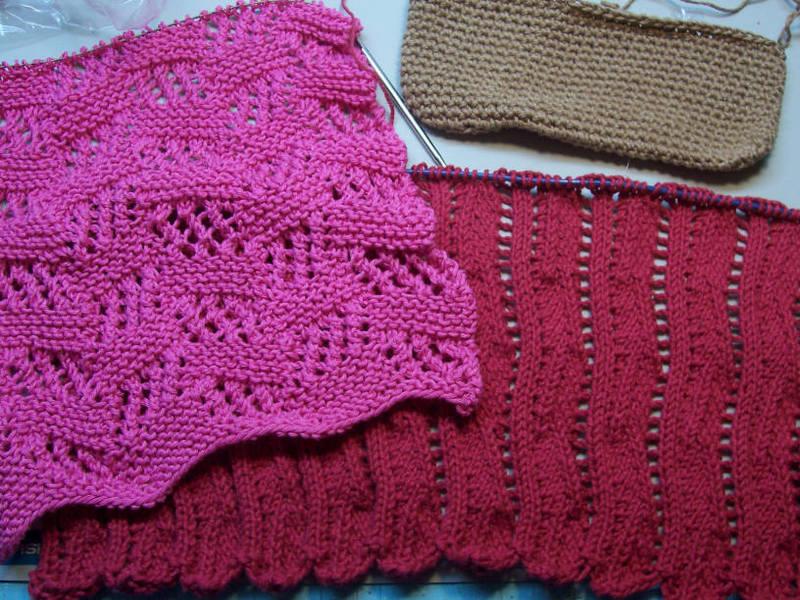 Cottonknitting