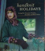 Handknit