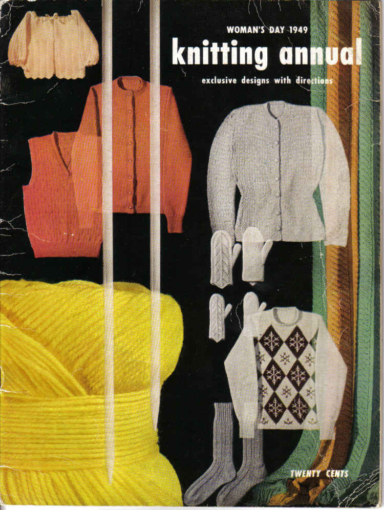 Knittingannual