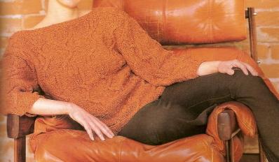 Lightningsweater