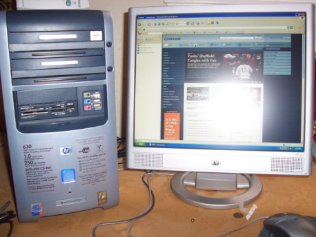 Newcomputer