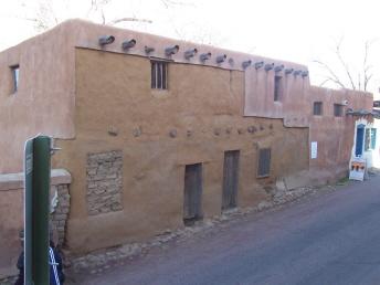 Oldesthouse
